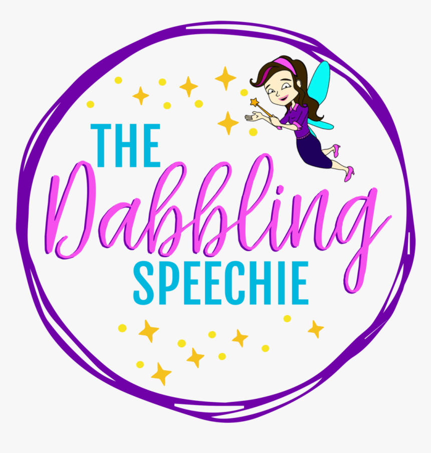 Thedabblingspeechie, HD Png Download, Free Download