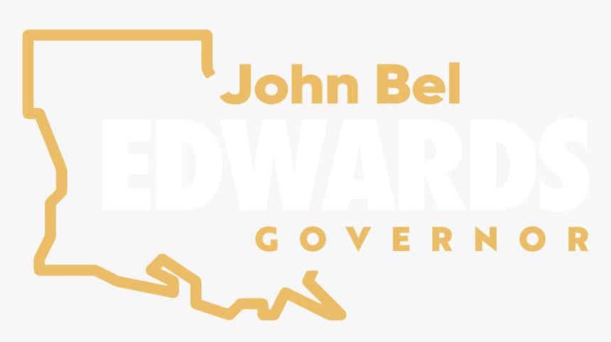 John Bel Edwards Logo, HD Png Download, Free Download