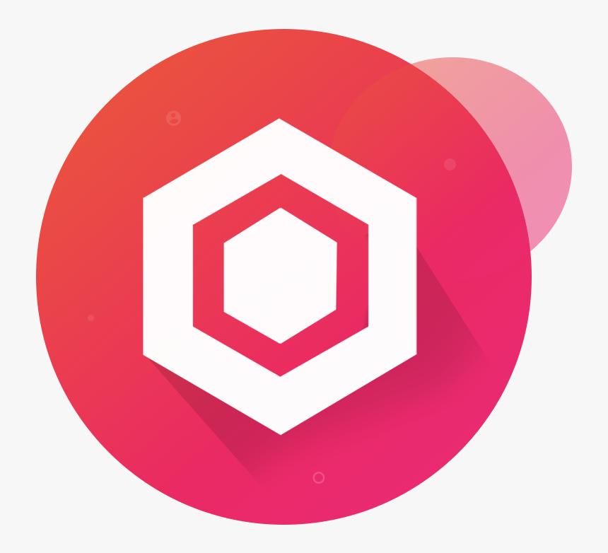 Gramcreator Home Logo - Circle, HD Png Download, Free Download