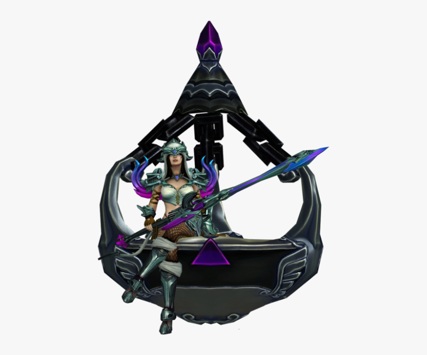 Download Smite Png Clipart For Designing Projects - Transparent Nemesis Smite, Png Download, Free Download