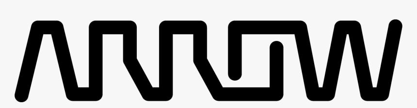 Arrow Electronics - Arrow Electronics Logo Transparent, HD Png Download, Free Download