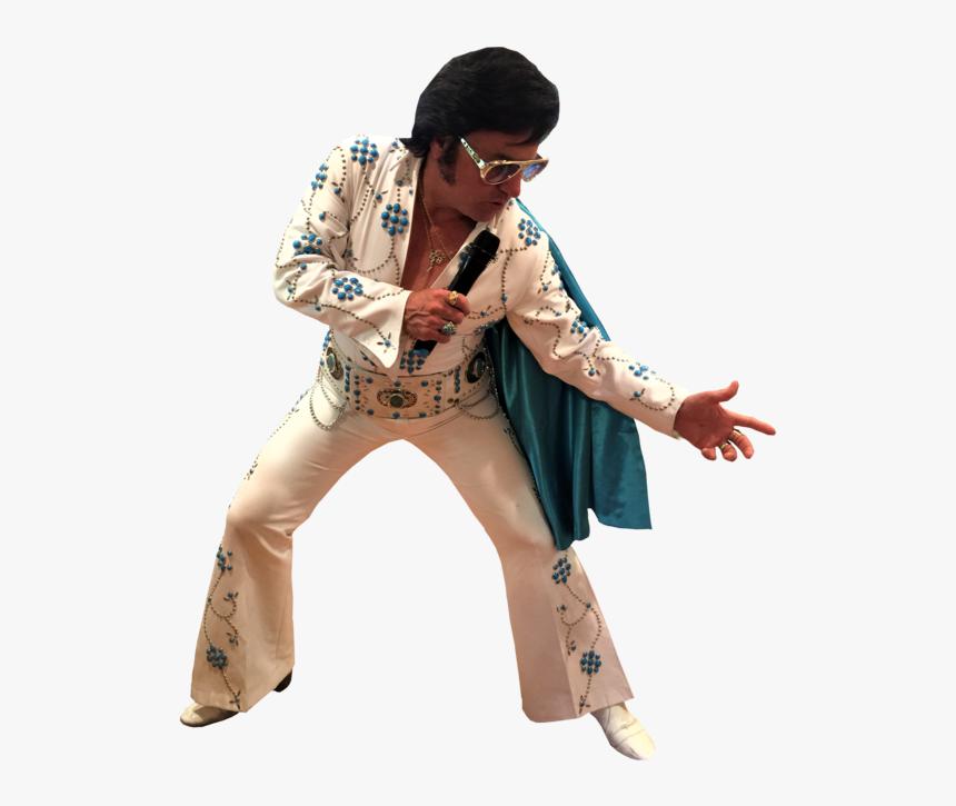 Elvis Impersonator Png, Transparent Png, Free Download