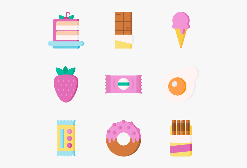 Candy Shop Icon Free, HD Png Download, Free Download