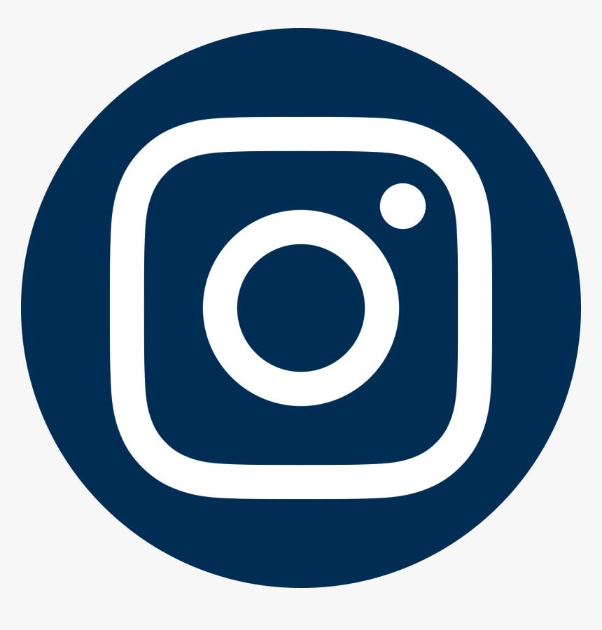 Logo Instagram Circle Fulton Instagram Icon Circle Png Transparent Png Kindpng