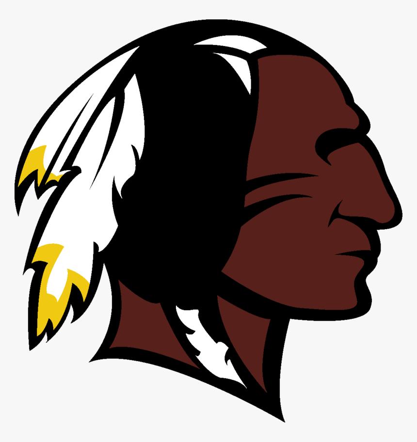 Redskins Png, Transparent Png, Free Download