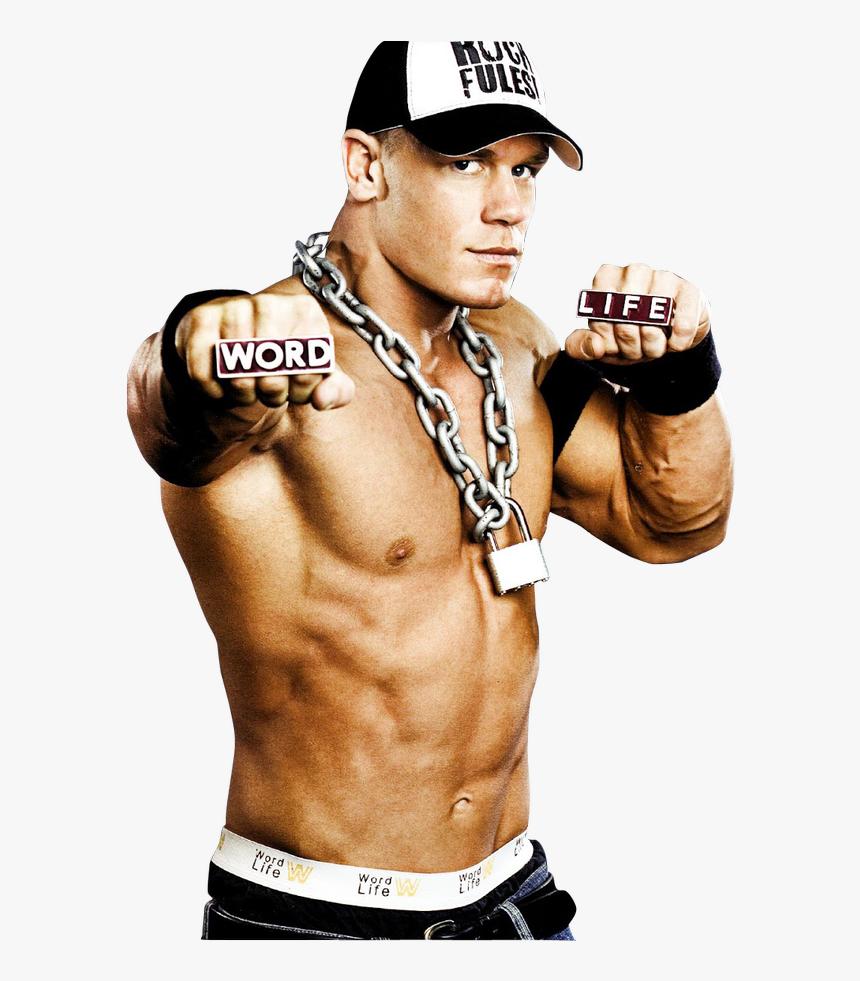 John Cena Wallpaper Hd, HD Png Download