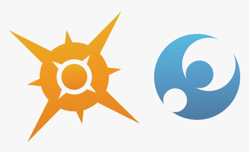 Thumb Image - Pokemon Sun Logo, HD Png Download, Free Download