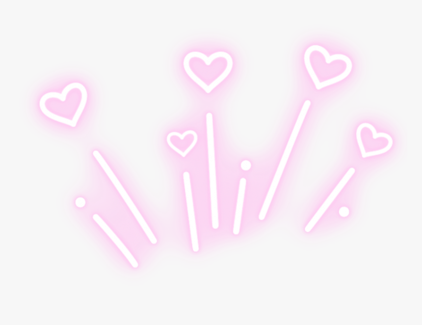 Free Png Download Picsart Neon Stickers Png Images Aesthetic Neon Lights Png Transparent Png Kindpng