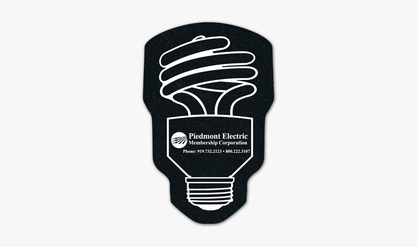 Compact Fluorescent Lamp, HD Png Download, Free Download