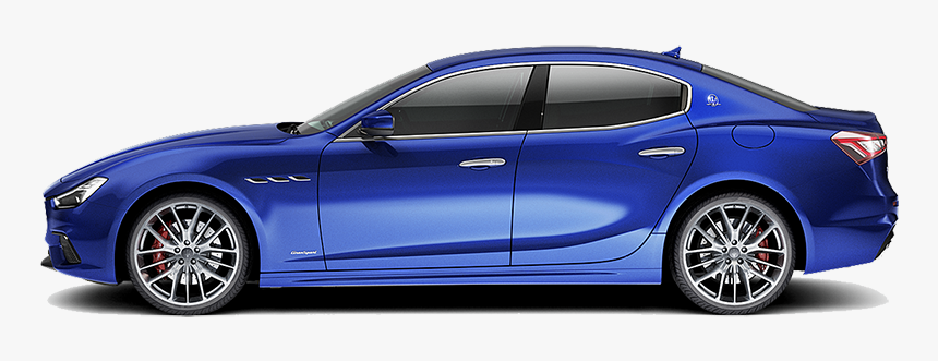 2020 Ghibli - Maserati Ghibli, HD Png Download, Free Download