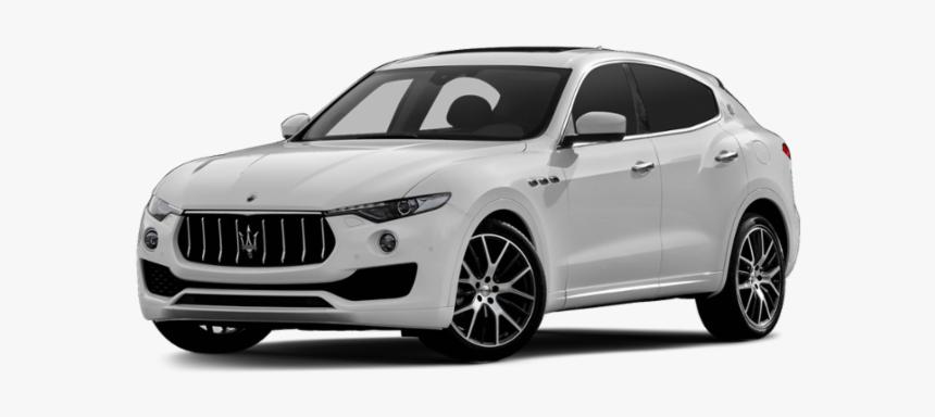 2020 Maserati Levante - 2018 Maserati Levante, HD Png Download, Free Download