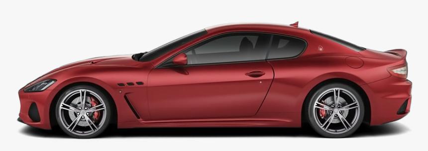 Maserati Granturismo - 2007 Mitsubishi Eclipse, HD Png Download, Free Download