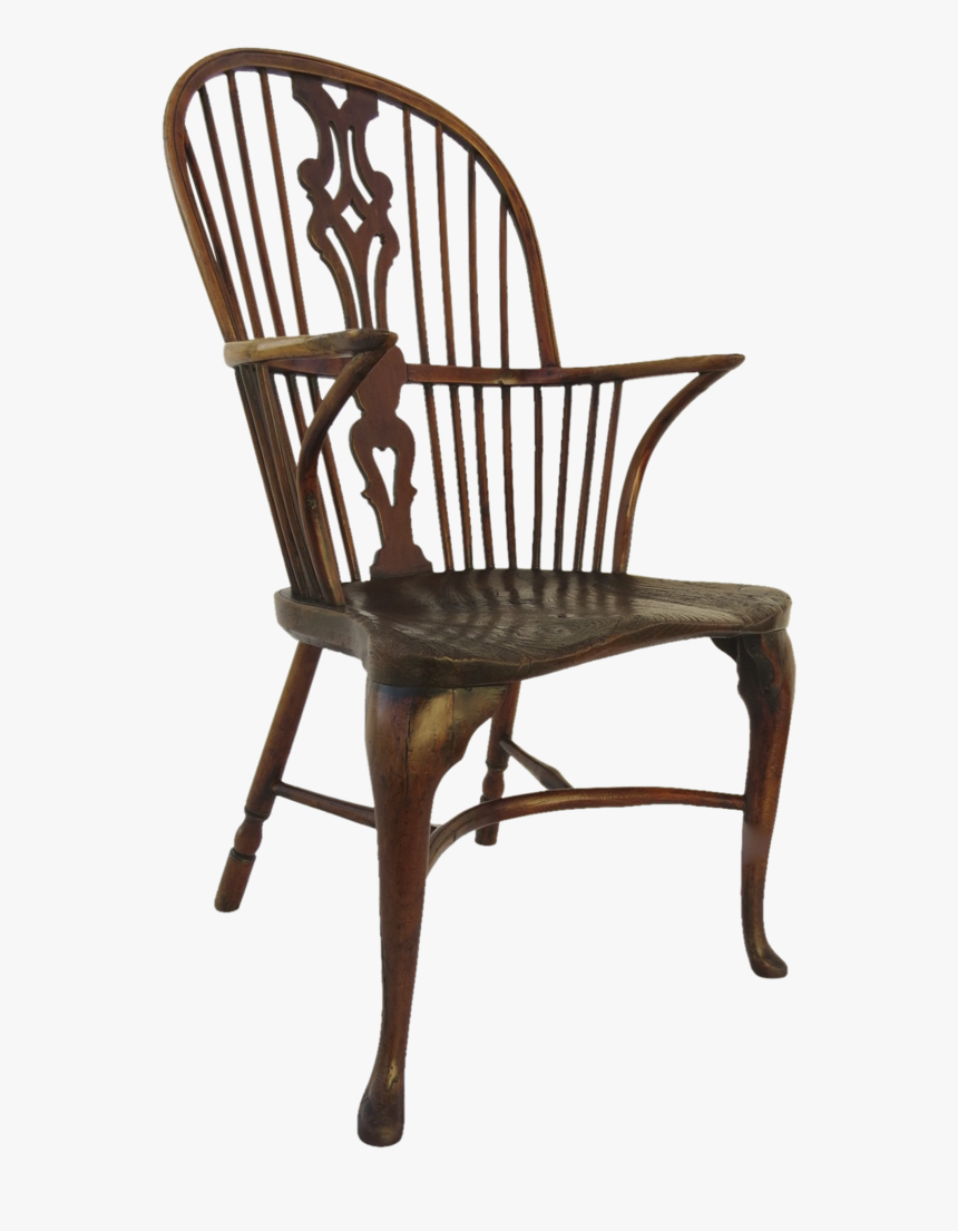 Windsor Chair Png , Png Download - Windsor Chair, Transparent Png, Free Download