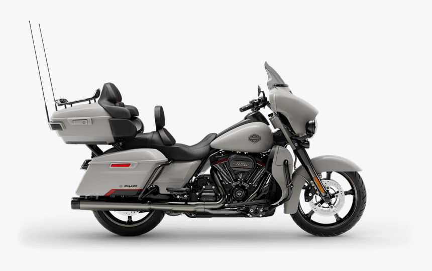Harley 2020 Cvo Limited, HD Png Download, Free Download