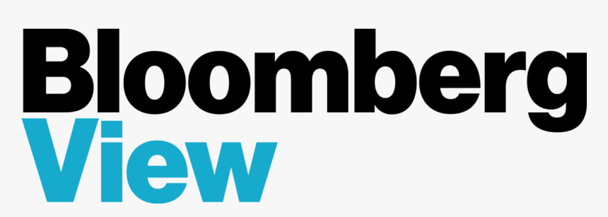 Bloomberg View Logo Png, Transparent Png, Free Download