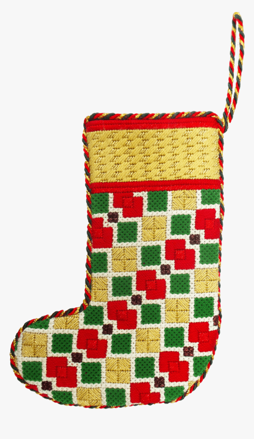 """<img Src=""""needlepoint Christmas Stocking Ms 04"""" Alt, HD Png Download, Free Download"""