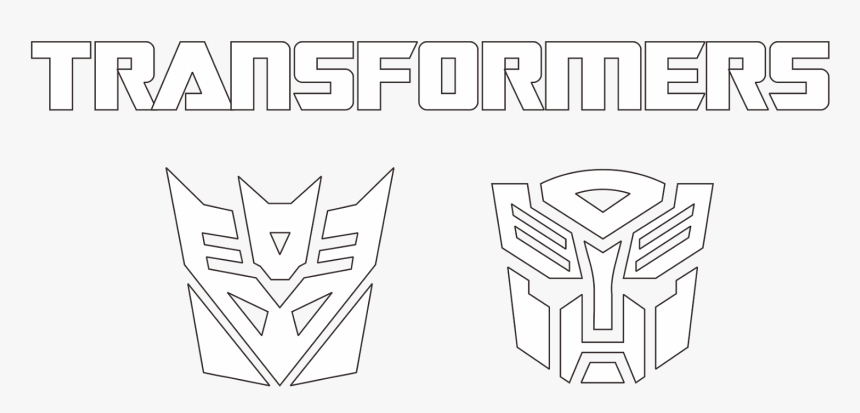 Download Cdr Transformer Free Vector Logo Ai, Cdr, - Has Been Seen Cannot Be Unseen Logo, HD Png Download, Free Download