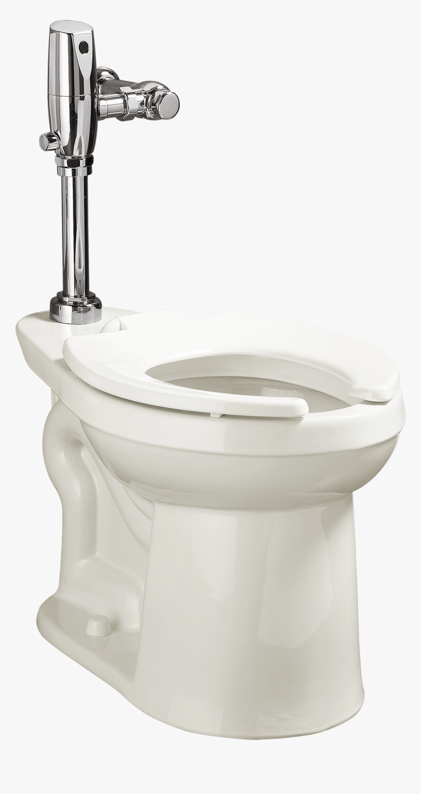 American Toilet - Transparent Toilet Png, Png Download, Free Download