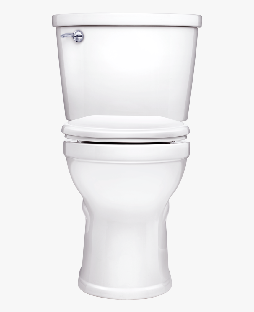 Champion Pro Right Height Round Front - Toilet, HD Png Download, Free Download