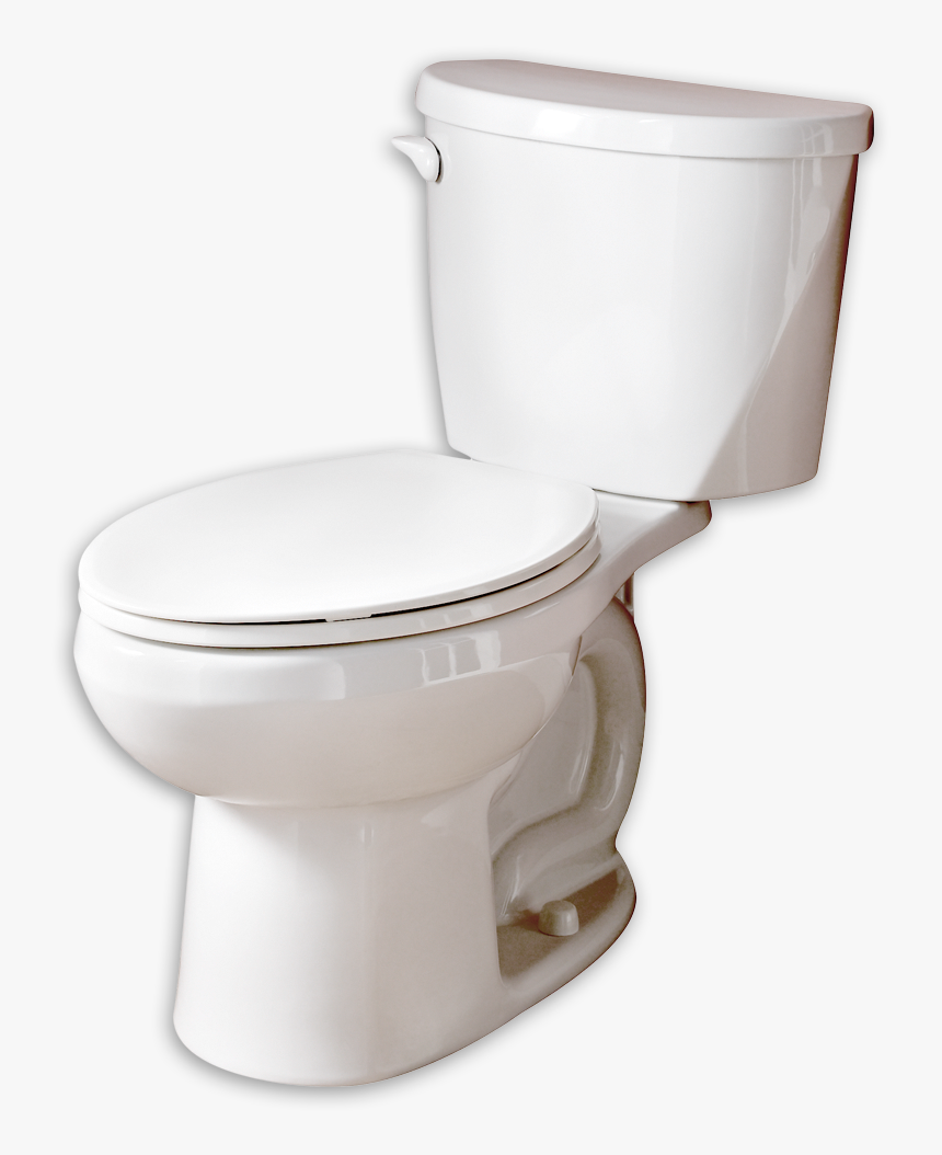 Toilet-seat - American Standard Sonoma Toilet, HD Png Download, Free Download