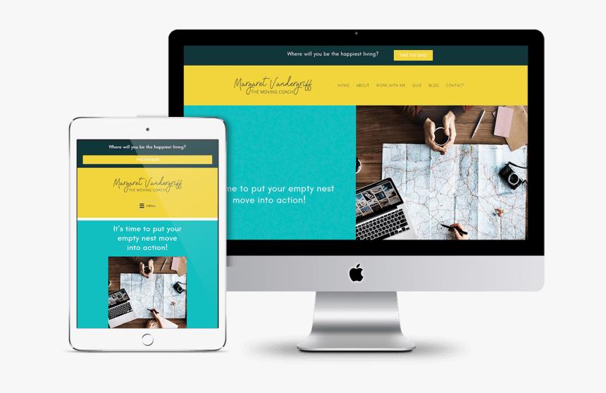 Margaret Vandergriff - Invoiceninja Client Portal, HD Png Download, Free Download