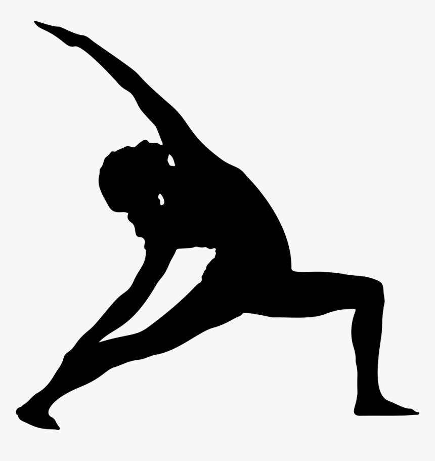 Name Clipart Yoga Poses Yoga Poses Clipart Transparent Hd Png Download Kindpng