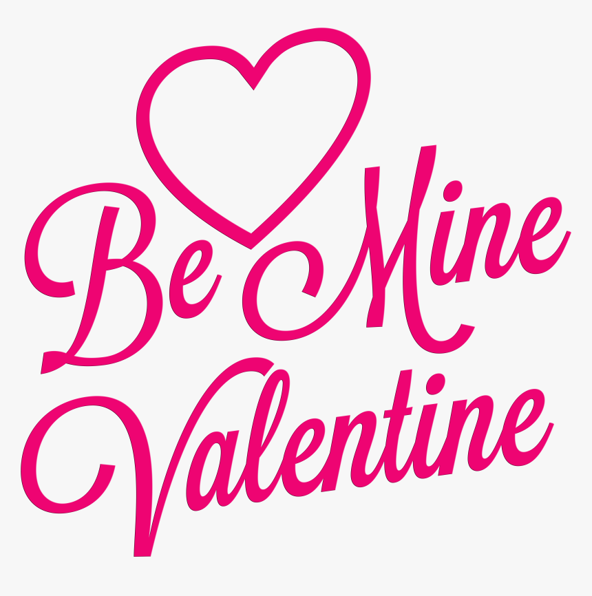 Transparent Chalkboard Heart Png - Valentine Transparent, Png Download, Free Download