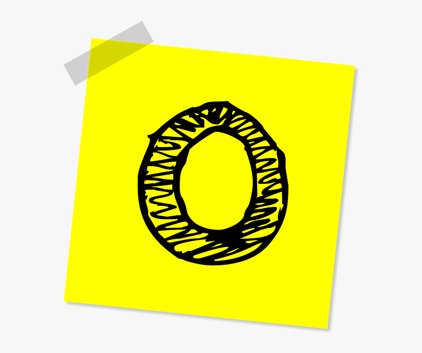 Zero, 0, Number, Ranking, Rating, Business, Symbol - Number Zero Png, Transparent Png, Free Download