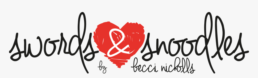 Swords And Snoodles - Heart, HD Png Download, Free Download