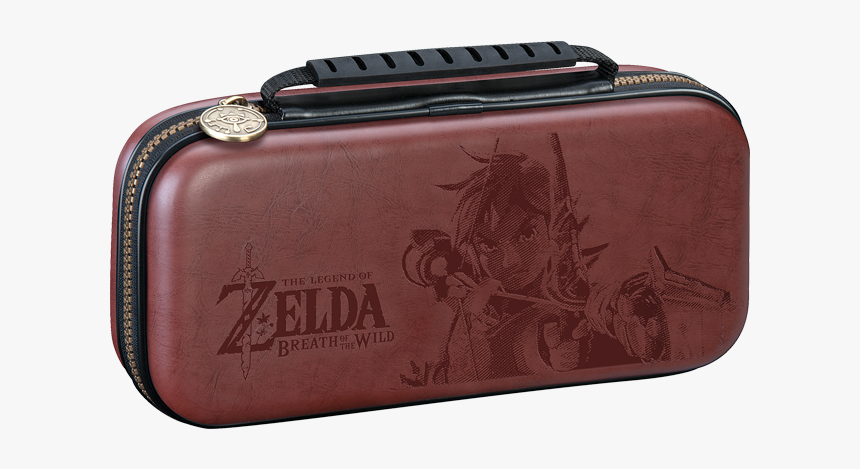 Nintendo Switch Case Zelda, HD Png Download, Free Download