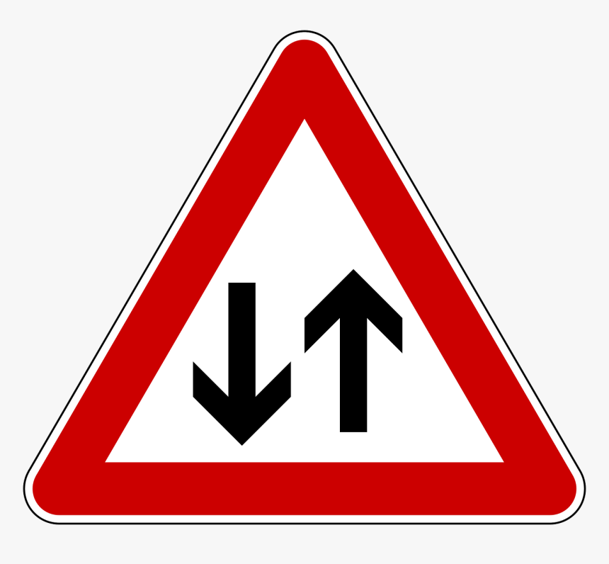 Traffic Sign Road Sign Shield Free Picture - Beware Of Sheep Sign, HD Png Download, Free Download