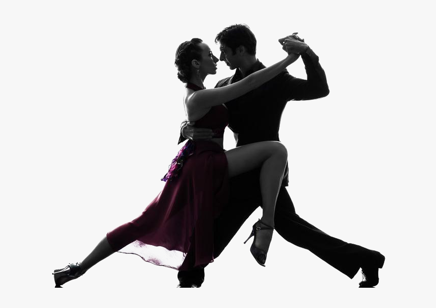 Transparent Ballroom Dancing Clipart Dancing Salsa Hd Png Download Kindpng
