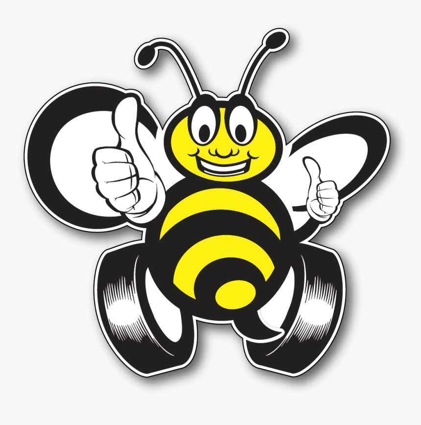 Car Wash Bee, HD Png Download, Free Download