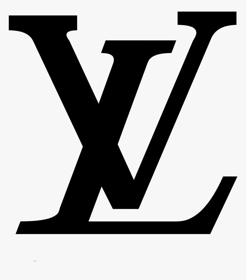 Louis Vuitton Logo, HD Png Download - kindpng
