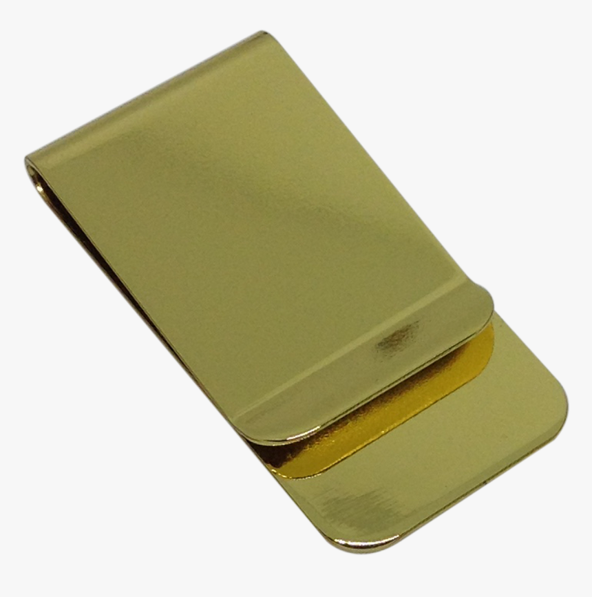 Bad Mother Fucker Gold Money Clip By Readygolf - Leather, HD Png Download, Free Download