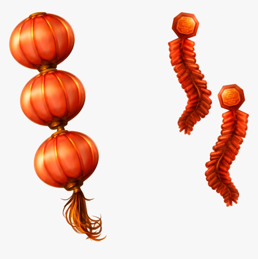 Chinese New Year Png - Chinese New Year, Transparent Png, Free Download