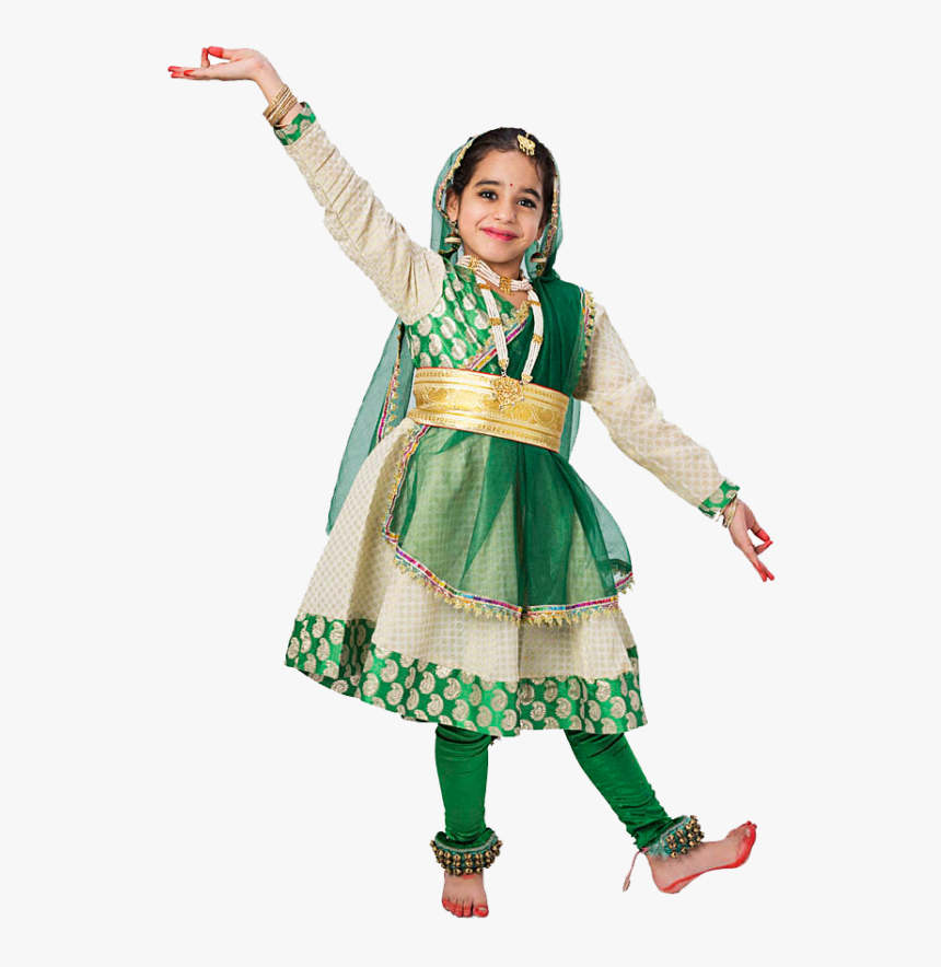 Child Classical Dance Png Transparent Png Kindpng