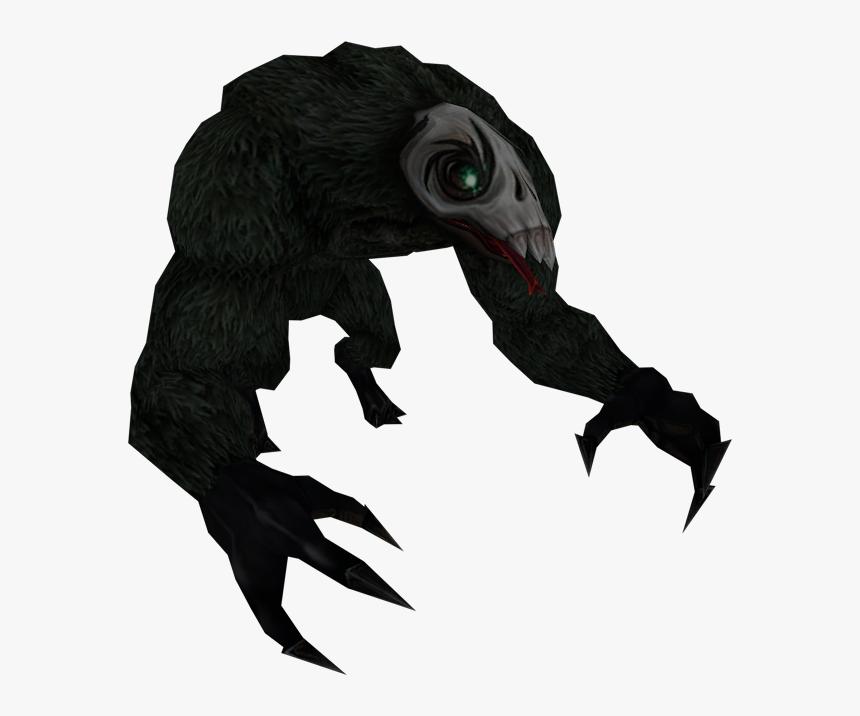 Temple Run Skull Monkeys, HD Png Download, Free Download