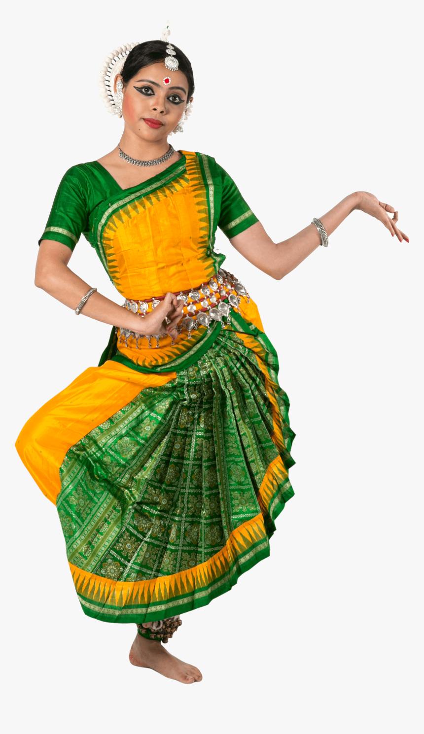 Indian Classical Dance Png Transparent Png Kindpng