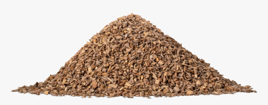 Wood Chip Pile Png, Transparent Png, Free Download