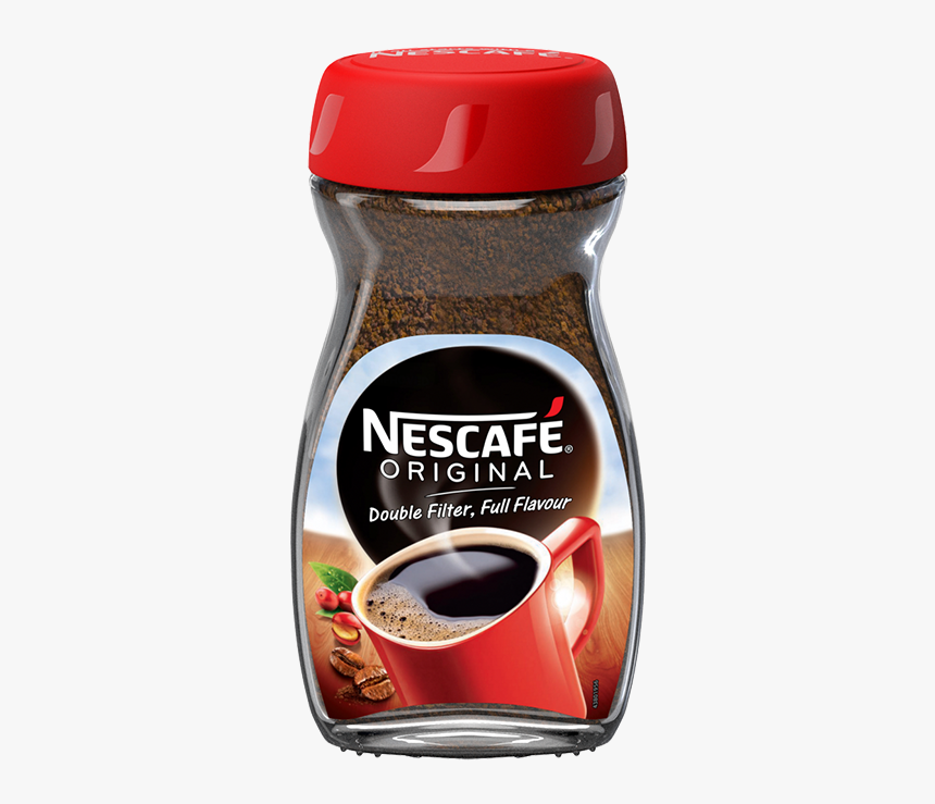 Nescafe Original 100g, HD Png Download, Free Download
