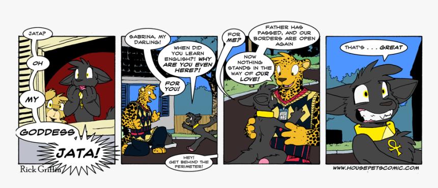 Strip - Comics, HD Png Download, Free Download