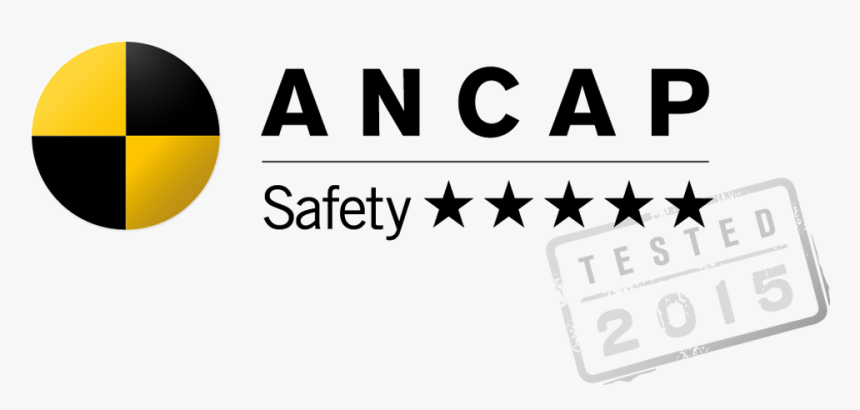 5 Star Safety Rating Png - 5 Star Ancap Rating, Transparent Png, Free Download