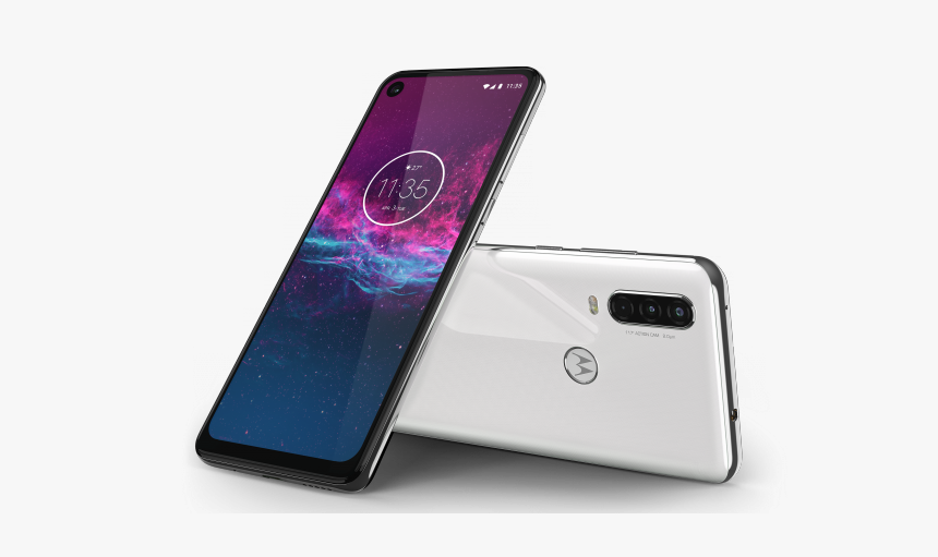 Motorola One Action - Motorola One Action Specification, HD Png Download, Free Download