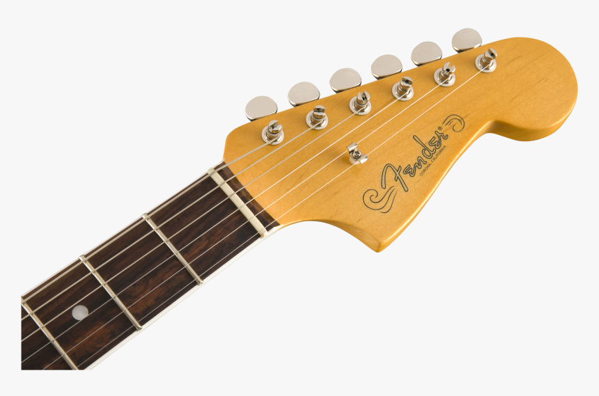 17 6010 703 Guitarra Electrica 2018 Limited Edition - Fender Stratocaster American Original 60, HD Png Download, Free Download