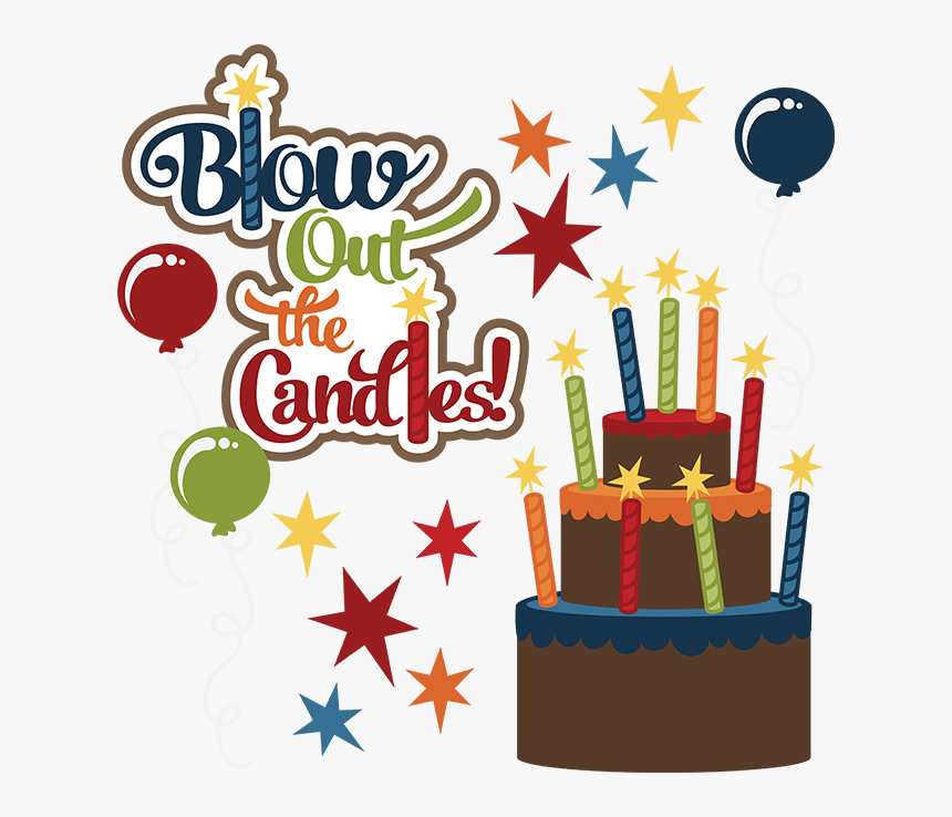 Birthday Boy Clipart - Happy Birthday Clipart For A Guy ...
