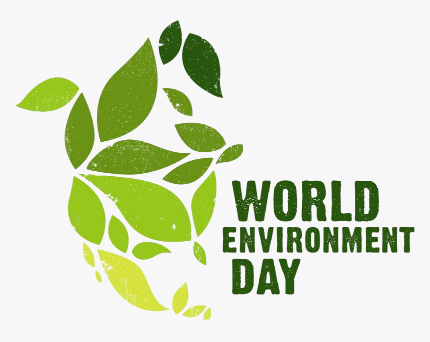 Department Of Science,technology & Environment, Government - World Environment Day Text, HD Png Download, Free Download