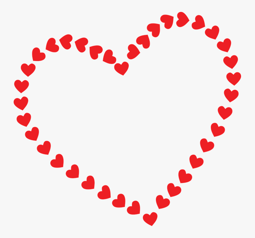 Free Vector Graphic - Heart Symbol Copy And Paste, HD Png Download, Free Download