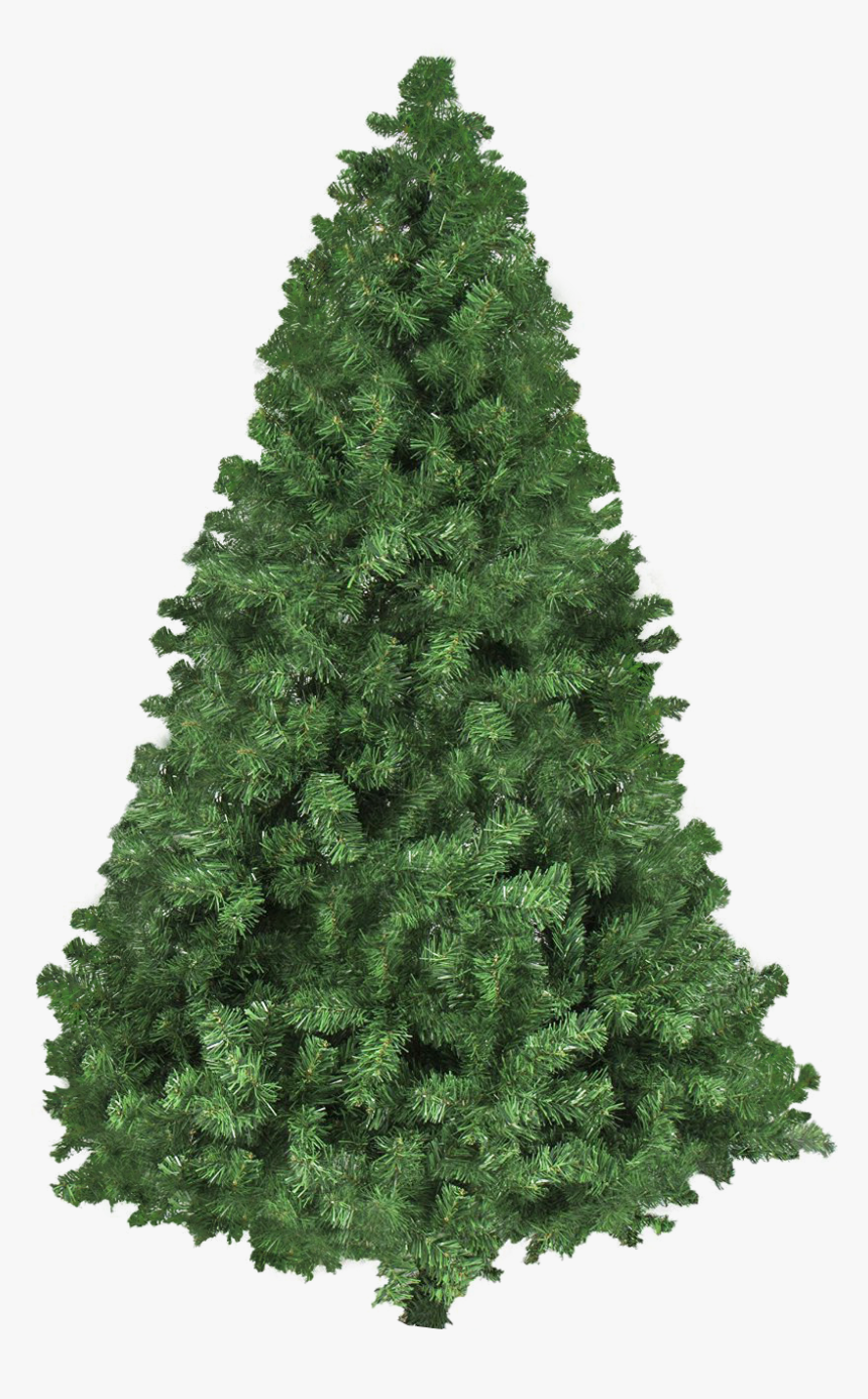 Unlit Christmas Tree Full 5ft, HD Png Download, Free Download