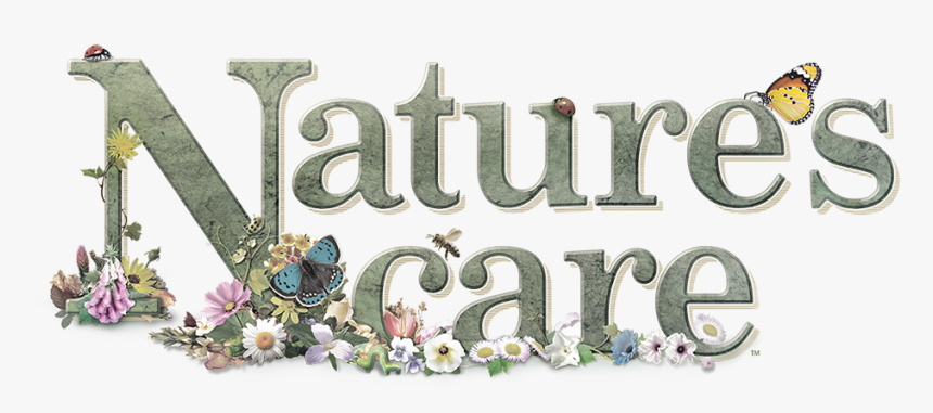 """Nature""""s Care - Nature's Care Logo, HD Png Download, Free Download"""